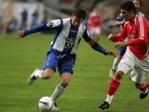 Benfica precisa de vencer por um golo para garantir o apuramento, depois de ter perdido por 3