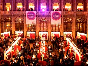 A nona edição do Essência do Vinho vai decorrer no Palácio da Bolsa Foto: DR