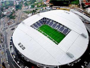 Eleições decorreram no Estádio do Dragão, no dia em que o FC Porto se sagrou bicampeão Foto: FC Porto
