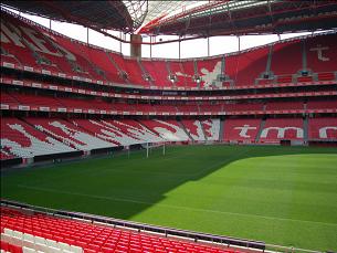 O SL Benfica, fundado a 28 de Fevereiro de 1904, é o clube com mais sócios em todo o mundo. Foto: DR