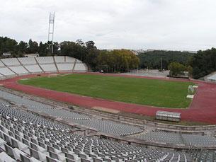 Os dois arquitectos já demonstraram interesse em remodelar o Estádio Nacional Foto:Bruno Santos/Flickr