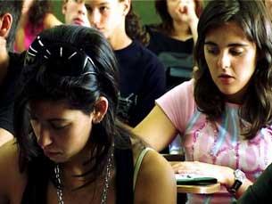 Programa Aconchego promove o alojamento de estudantes em casas de idosos residentes na Baixa Foto: Liliana Rocha Dias / Arquivo JPN