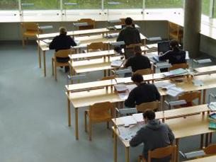 A declaração do reitor da UP pode ser um indício positivo para os estudantes da Universidade do Porto Foto: Arquivo JPN