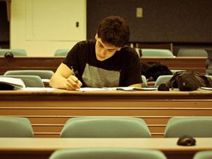 A percentagem de alunos beneficiários subiu 10% em relação ao ano letivo anterior Foto: samrosenbaum/Flickr