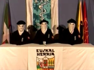 a sexta vez que a cúpula da organização separatista basca cai em dois anos. Foto: Arquivo JPN