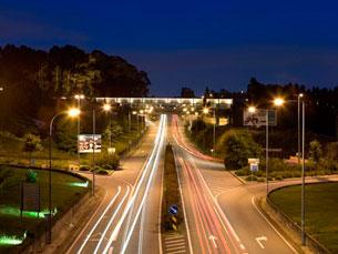 A interação da cidade com o Metro do Porto é  um dos aspetos presentes nas fotografias da exposição Foto: DR