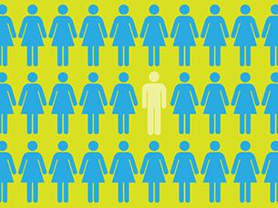 A justificação para a extinção está no número de genes nos cromossomas sexuais, que é menor no cromossoma Y Foto: DR