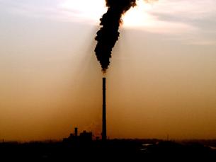 Emissões de dióxido de carbono podem aumentar 57% Foto: SXC
