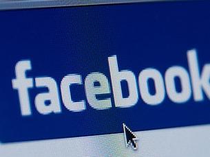 Os sentimentos no Facebook influenciam o humor dos amigos Foto: DR