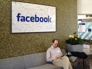 Escritório Facebook