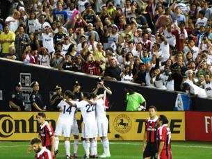 Tem até 7 de março para provar à Emirates que é o fã mais acérrimo do Real Madrid Foto: Goatling/Flickr