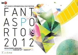 A 32ª. edição do Fantasporto volta ao Teatro Tivoli em 2012 Foto: DR