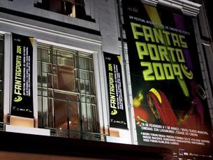 O Fantasporto 2010 realiza