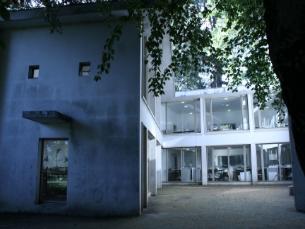 A organização do seminário esteve a cargo da Faculdade de Arquitectura da Universidade do Porto Foto: Rita Gouveia
