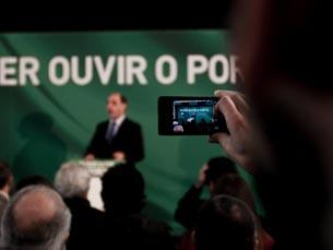 """Com um mês de existência, o """"Fazer Ouvir o Porto"""" tem, até agora, balanço positivo Foto: Manuel da Costa"""