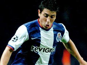 Fucile foi uma das surpresas do FC Porto 2006/2007 Foto: FC Porto