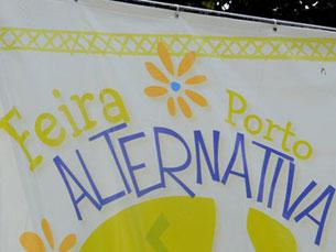 Até domingo, os jardins do Palácio de Cristal e o Pavilhão Rosa Mota recebem a Feria Alternativa 2011 Foto: Tânia Fernandes