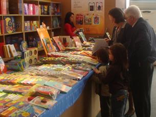 """Depois da despedida à Feira do Livro, o Pavilhão Rosa Mota volta a ser a """"livraria"""" do Porto Foto: Arquivo JPN"""