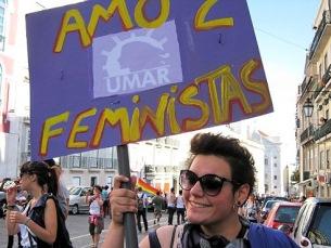 Só em 1993 é que os direitos humanos das mulheres foram reconhecidos Foto: DR / UMAR