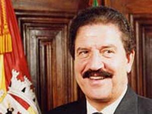 Presidente da Associação de Municípios, Fernando Ruas, está contra a proposta do Governo Foto: DR