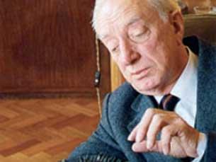 Fernando Lanhas nasceu em 1923, na freguesia da Vitória Foto: Arquivo JPN