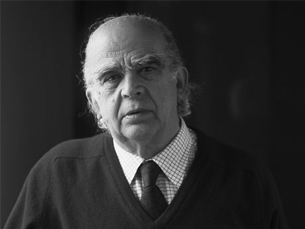 A Universidade do Porto homenageia Fernando Távora no que seria o seu 90.º aniversário Foto: DR