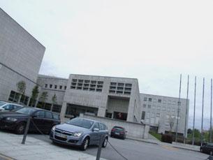 O Grande Auditório da FEUP vai receber o evento, que discute as principais temáticas do ensino superior Foto: Arquivo JPN