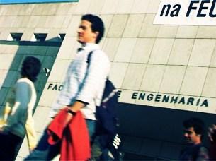 FEUP conquista mais um prémio de relevância nacional Foto: João Paulo Gomes