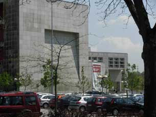FEUP recebe o primeiro Centro de Estudos Avançados da IBM Foto: Joana Teixeira/Arquivo JPN