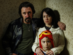 O filme aborda a realidade da imigração ilegal em Portugal. Foto: DR
