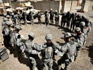 Don't ask, don't tell impede que soldados que se assumam como homossexuais façam parte do exército Foto: National Defense /  Flickr