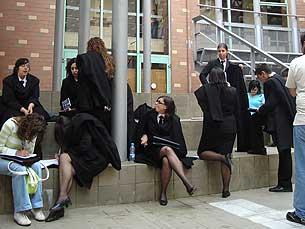 Universidades vão ter de disponibilizar informação sobre empregabilidade dos cursos Foto:Arquivo JPN
