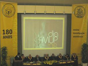"""Marques dos Santos denunciou a """"injustiça"""" da fórmula distributiva do bolo do financiamento Foto: Janine Barbosa"""