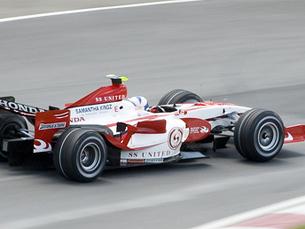 Fórmula 1 tem mais uma prova este fim de semana Fonte: Flickr