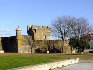 O Forte de Santiago da Barra, em Viana do Castelo, acolhe o Festival Neopop entre quinta