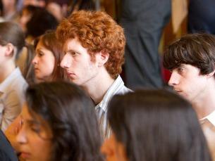 Os mais de 3.800 estudantes estrangeiros que compõem a UP representam 13% da comunidade Foto: UK Parliament/Flickr