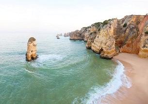 Turismo de Portugal revela que estrangeiros gastam cada vez mais dinheiro em Portugal, sobretudo na época alta Foto: Michael Sweet/Flickr