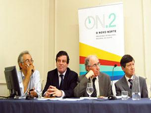 A construção do I3S, no Pólo da Asprela, vai custar 21,5 milhões de euros Foto: Katherine Oliveira
