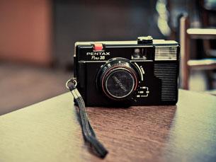 """O """"nunca saber como um rolo vai ficar"""" é um dos pontos chave deste tipo de fotografia Foto: anantns/Flickr"""