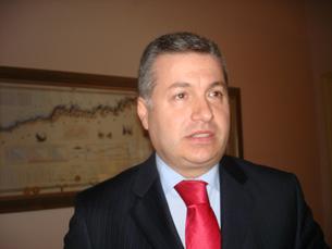 Francisco Araújo volta a ser escolhido como presidente do Conselho Regional Foto: Carina Barcelos