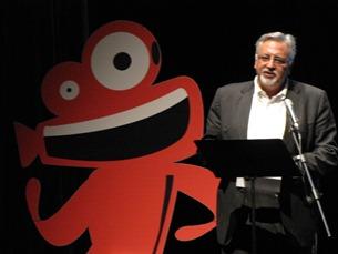 Desde junho de 2011, quando Pedro Passos Coelho formou novo governo, que Francisco José Viegas é secretário de Estado da Cultura Foto: Fábio André Silva / Arquivo JPN