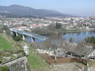 A Junta da Galiza e a CCDR