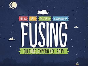 A segunda edição do Fusing está agendada para os dias 14, 15 e 16 de agosto Foto: DR