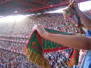 Um relato desportivo exige um exercício de afastamento emocional Foto: Moranguita / Flickr