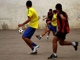 Raúl Pacheco, especialista em medicina desportiva, aconselha o rastreio e a prevenção mesmo fora do desporto federado Foto: CyberAndy/Flickr