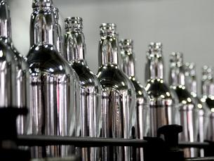 Licores, Xaropes e Destilados também imperam no campo das bebidas alcoólicas portuguesas Foto: Rita Salomé Esteves
