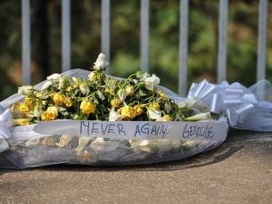 O massacre no Ruanda foi o último genocídio do século XX Foto: Paul Heckel/ Flickr