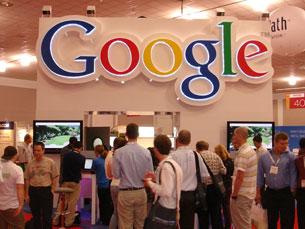 """As """"Conversas da Google"""" vão desenrolar"""