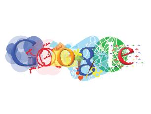 A Google nasceu na garagem de dois estudantes, hoje é uma das maiores empresas do mundo Ilustração: Rita Salomé Esteves