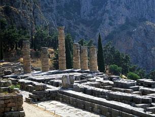 Descoberto na Grécia o texto mais antigo do continente europeu Foto:  Loic Pinseel/Flickr